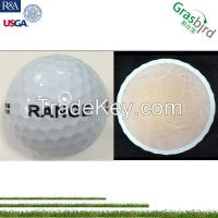 wholesale 2 piece driving range golf ball manufacturers