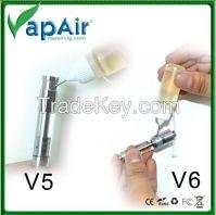 VapAir e hose cartridges refill e hose cartridge wholesale Airhooks v5/v6 cartridges