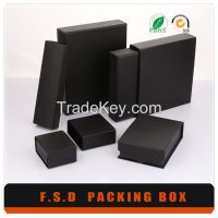 High End Handmade Customized Luxury Gift Box Packaging