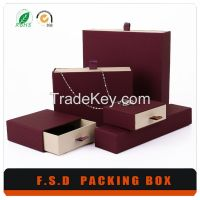 Custom Paper Gift Box Manufacturer