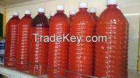 PALM FATTY ACIDS OIL