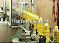 PALM OIL  COOKING OIL