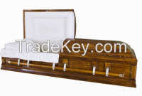 Casket, coffin