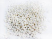 Low friction coefficient and LSHF TPE granules for the Optical Fiber Sheath