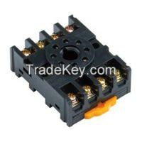 PF083A  Relay Socket