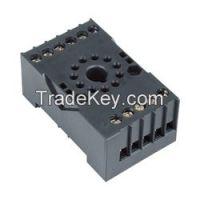 10F08B-E Relay Socket