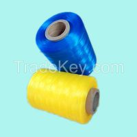 pp fdy/fishing line, pe line, uv line, pp monofilament yarn, polypropylene yar
