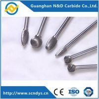 Tungsten Carbide polishing burs