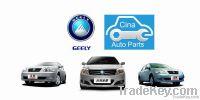 geely auto parts & spare parts