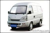 hafei minivan auto parts
