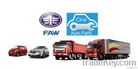 JAC truck auto parts & dongfeng truck auto parts