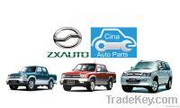 zxauto & foton pickup auto parts