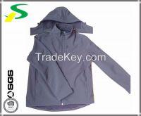 waterproof jacket outdoor sports softshell jacket