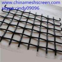 high tensile wire screen mesh