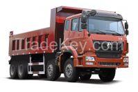 2015 SINOTRUK HOHAN Dump Truck /Tipper Trailer 336HP