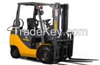 1.5ton LPG&Gasoline Forklift