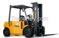 Electric Forklift Truck (6 ton)