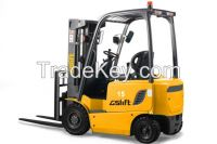 1.5ton Electric Forklift (FB15)