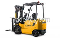 Electric Forklift (2.5 tons)
