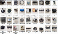 High quality forklift spare parts