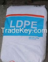 LDPE(Low Density Polyethylene )Virgin and recylced grade