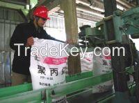 Polypropylene/ Virgin PP Granules/ PP Raw Material
