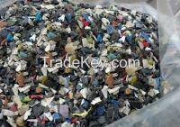 PP scrap flakes /Plastic scrap/PP scrap