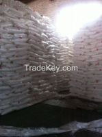 Virgin and recycled HDPE/LDPE/LLDPE