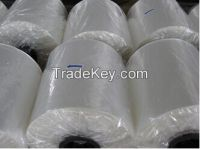 POF shrink film / polyolefin shrink film