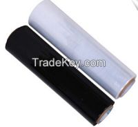 23 micron strech film for pallet shrink wrap film