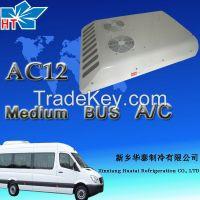 Medium bus air conditioner AC12