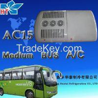 Hot sale7.5-8m medium bus air conditioner AC18