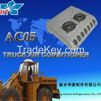 Truck air conditioner AC05