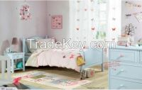 Neowiser pine children bedroom furniture(the pure beauty B series)