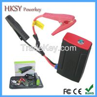2015 hot selling 13800mah car jump starter