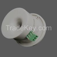 Systematical & sensitive air flow sensor