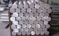 Factory hot sale aluminium billet 6063 widely used in industry