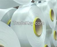 Nylon 6 filament yarn DTY