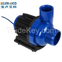 320w self-cooling system high efficiency electric water pump