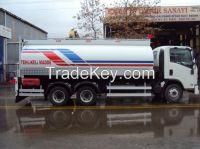 Fuel Tank