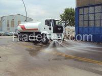 Watering Truck Tank