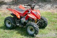 KAZUMA ATV 150cc 4x2