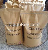 Azodicarbonamide/CAS#123-77-3/Blowing Agent/Factory/Top