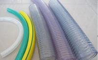 Transparent Reinforced PVC Hoses