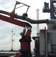 Hydraulic rubber hose drilling hose