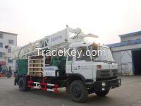 BZCDF150SDF drilling rig