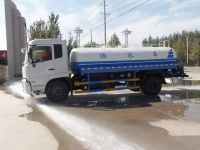 Water Sprinkler Truck 160000 Liter WaterSprinkler Truck