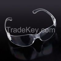 Safety Goggles Eyes Protection Clear Protective Glasses Wind and Dust