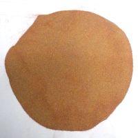 Spherical copper powder Cu
