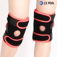 fashion fitness knee wraps